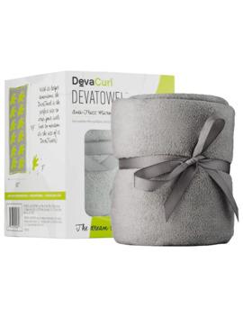 Devatowel™Anti Frizz Microfiber Towel by Deva Curl