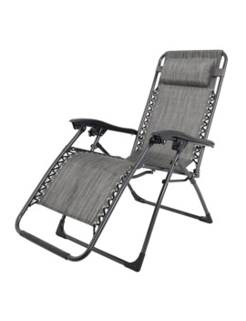 Reclining Lounge Textaline Chair by Target