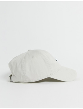 Nike Swoosh Cap In Beige by Nike
