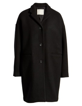 The Cocoon Coat by Everlane