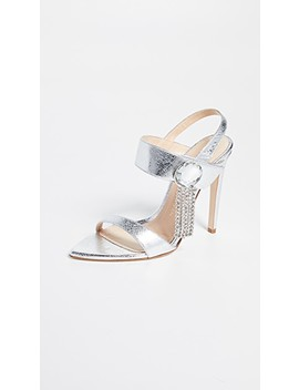 110mm Tori Sandals by Chloe Gosselin