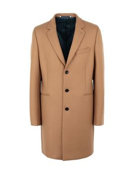 Mens Sb Overcoat by Ps Paul Smith
