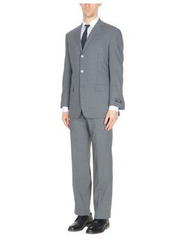 Suits by Brooks Brothers