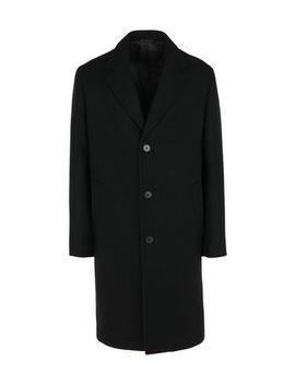 Relaxed Redding Coat by The Kooples