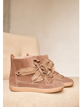Celeste Boots by Sézane