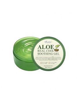[Benton]  Aloe Real Cool Soothing Gel 300 Ml by Style Korean
