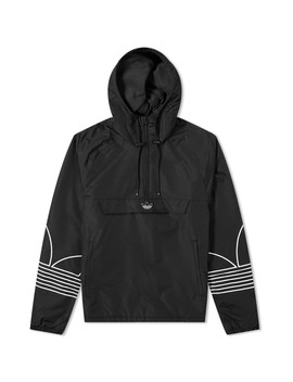 Adidas Retro Outline Jacket by Adidas