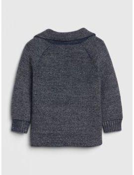 Baby Sweater Blazer by Gap