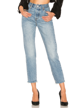 Jeans Gamba Dritta Wedgie by Levi's