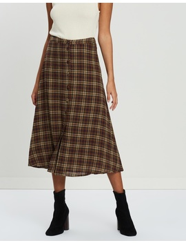 Ingrid Skirt by M.N.G