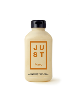 Just Mayo, Non Gmo, 12 Oz by Just