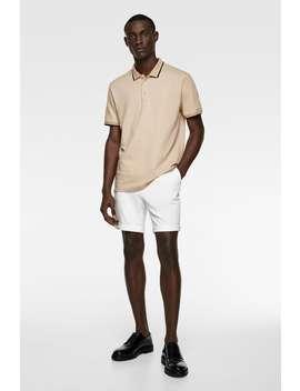 Comfort Knit 4 Way Bermuda Shorts by Zara