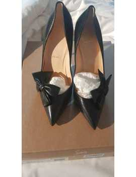 Christian Louboutin Madame Menodo Pumps Size 37 by Christian Louboutin