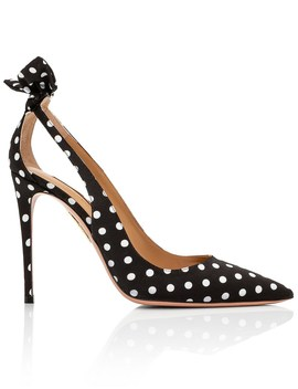 Deneuve Pump 105 Denhigp0 Pdf by Aquazzura