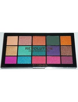 Makeup Revolution Reloaded Palette   Jewelled / Brand New Sealed by Makeup Revolution