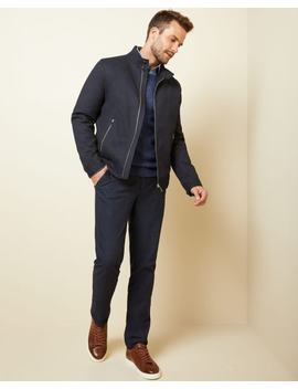 Transitional Moto Jacket by Rw & Co