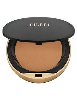 Milani Conceal + Perfect Shine Proof Powder, Medium Deep by Milani