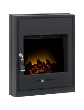 Shanna Electric Inset Fire by Belfry Heating