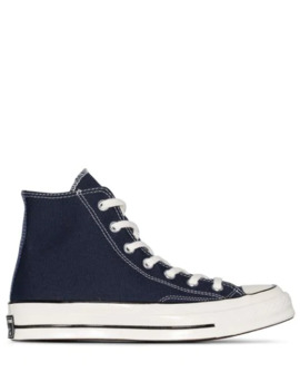 70 Chuck High Top Sneakers by Converse