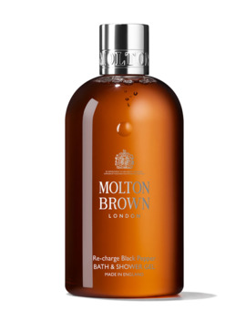 Black Peppercorn Bath And Shower Gel, 10 Oz./ 300 M L by Molton Brown