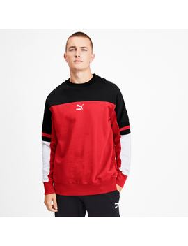 Puma Xtg Crew Men's Sweater by Puma