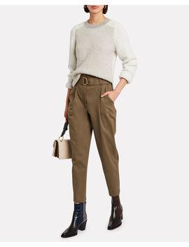 Davis Merino Wool Colorblock Sweater Davis Merino Wool Colorblock Sweater by Rag & Bone Rag & Bone