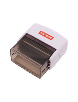 Supreme Dont Ask Me 4 Shit Stamp White by Stock X