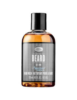 Beard Wash   Peppermint Essential Oil by The Art Of Shaving