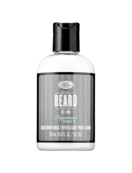 Beard Conditioner   Peppermint Essential Oil by The Art Of Shaving