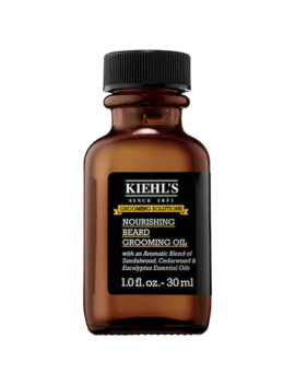 Grooming Solutions Nourishing Beard Grooming Oil by Kiehl's Since 1851
