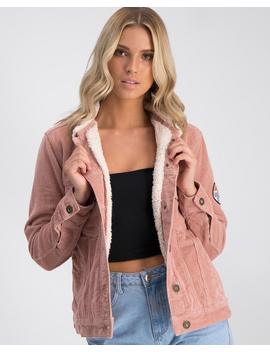 gypsum-jacket by oneill
