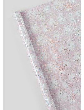 Christmas Wrapping Paper (3m) by Matalan
