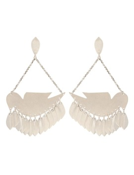Boucles D'oreilles Birdy by Isabel Marant