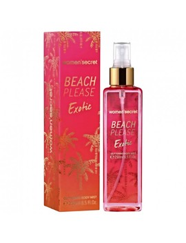 Beach Please Exotic Body Mist 250 M L by Women'secret