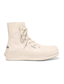 + Ambush® Rubber High Top Sneakers by Converse