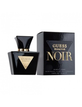 Seductive Noir Women Edt 30 M L by Guess