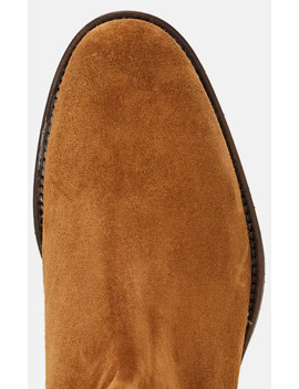 Suede Boots by Barneys New York