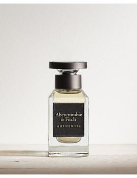 Authentic Cologne by Abercrombie & Fitch