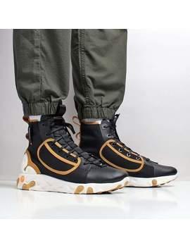 Nike React Ianga Shoes by Urban Industry