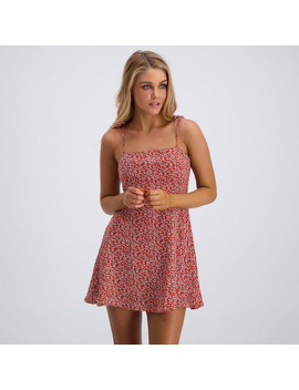 Winsome Dress by Mooloola