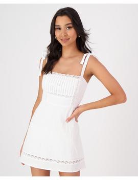 Kaia Dress by Mooloola
