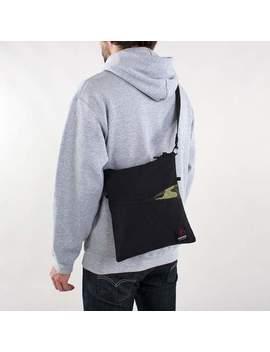 Gramicci 2 Way Sacoche Bag by Urban Industry