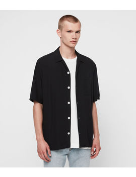 Kiowa Shirt by Allsaints