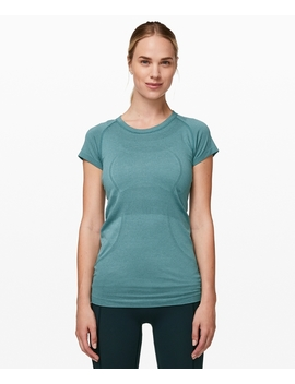 Swiftly Tech Ss Crew by Lululemon