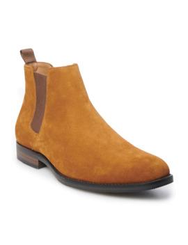 Sonoma Goods For Life™ Murray Men's Chelsea Ankle Boots by Sonoma Goods For Life