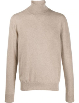 Rollneck Jumper by Maison Margiela
