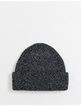 Jack & Jones Marl Beanie by Jack & Jones