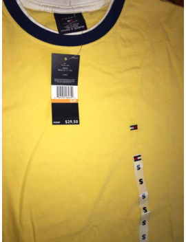 Nwt Tommy Hilfiger Short Sleeve by Tommy Hilfiger  ×