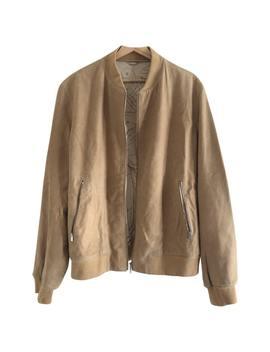 Leather Jacket by Hermès