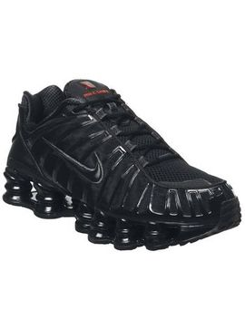 Nike Shox Tl Trainers by Nike